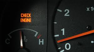 check engine light just came on sometimes when the check engine light comes on you just need to f