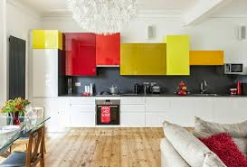 bright kitchen ideas this is 15 modern kitchen design ideas in bright color