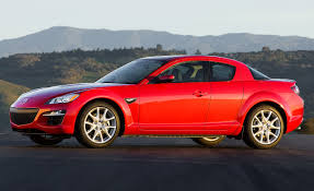 mazda car and driver mazda not working on rx 9 odds of a new rx 7 are slim but real