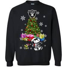 raiders christmas sweater with lights oakland raiders shirts logo raider nation t shirts hoodies