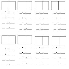 domino fact family worksheet by misssamiam teachers pay teachers