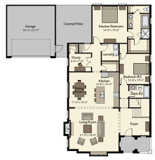 jefferson floor plan jefferson a harris doyle homes