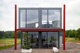 design store in germany 17 5 2012 koma modular construction - Wohncontainer Design