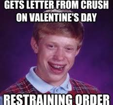 Meme Letters - gets letter from crush funny pinterest memes