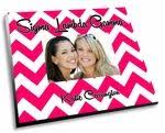 Sorority Picture Frame The 25 Best Sorority Picture Frames Ideas On Pinterest Big