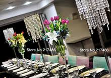 Wholesale Wedding Vases Tall Online Get Cheap Wholesale Tall Vases For Centerpieces Aliexpress