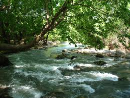 Hasbani River