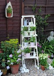Backyard Plants Ideas 35 Patio Potted Plant And Flower Ideas Creative And Lovely Photos