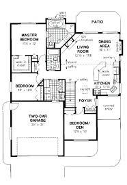20 Stunning House Plan For Great Plans For 3 Bedroom Bungalow Best Of Stunning House Floor