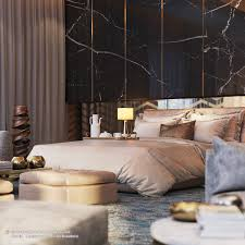 freelance artist contemporary bedroom talal abdelaziz ahmed 3d