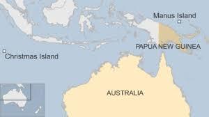 manus island australia u0027s guantanamo bbc news