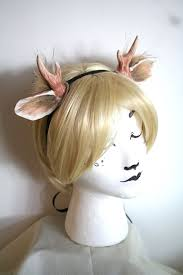 Deer Antlers Halloween Costume 173 Horns Wigs Images Costume Ideas
