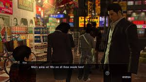 yakuza 0 review gamespot