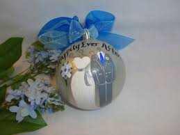 Personalized Wedding Ornament 232 Best Bridal Party Ornaments Www Samdesigns Net Images On
