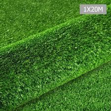20 sqm synthetic artificial grass turf 20 sqm roll graysonline