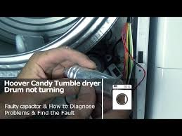 candy tumble dryer motor capacitor 7uf evoc goc etc free fitting