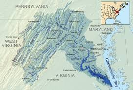 Maryland rivers images What are the major rivers in maryland quora