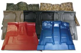 truck vinyl carpets