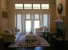 door with nice cordless decofurnish decofurnish roman shades for