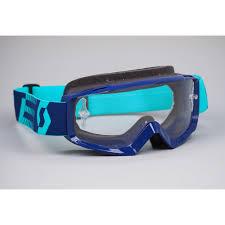 goggle motocross scott goggle split otg 2018 blue teal mxweiss motocross shop
