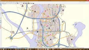 Map Of Ensenada Mexico by Printing A Technical Map Paradox Interactive Forums