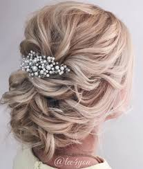 pics of bridal hairstyle 40 chic wedding hair updos for elegant brides elegant bride