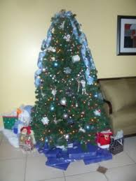 how to get the christmas tree back in the box holidappy