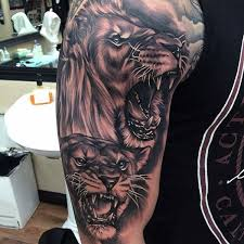 85 tattoos for a jungle of big cat designs