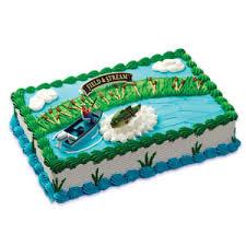 bass fish cake bass boat and fish cake kit