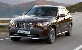 lexus nx review edmunds 2011 bmw x1 u2013 review u2013 car and driver