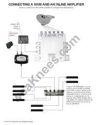 direct tv satellite dish wiring diagram gooddy org