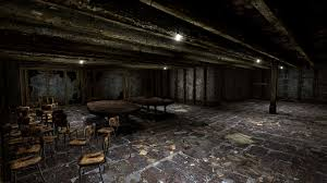 searchlight church basement fallout wiki fandom powered by wikia