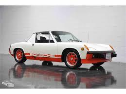 outlaw porsche 914 1974 porsche 914 for sale classiccars com cc 1030232