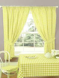 Yellow Stripe Curtains Yellow And White Curtains Yellow Stripe Curtains Size Of