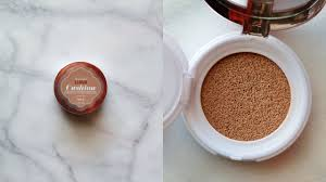 are cushion foundations good for oily skin youtube