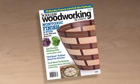 Woodworking Plans And Projects Magazine Back Issues by Current Issue Archives Scroll Saw Woodworking U0026 Crafts