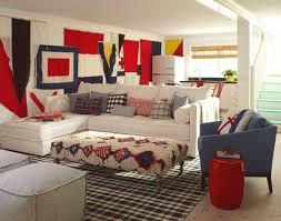 nautical home decor beach house tour california beach house