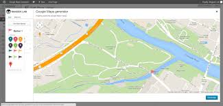 Gppgle Maps Google Maps Generator For Wordpress By Mageeklab Codecanyon