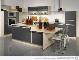 funky kitchen ideas 15 unique and modern kitchen island designs home design lover