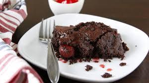 cherry cola dump cake recipe cola and cherries
