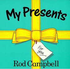 my presents rod cbell 9780333748855