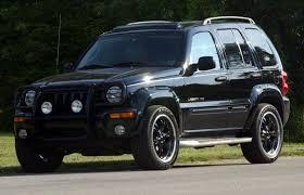 03 jeep liberty renegade mars210 2003 jeep liberty specs photos modification info at