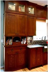 mission cabinets kitchen arts and crafts cabinets i m liking the sink and the varying