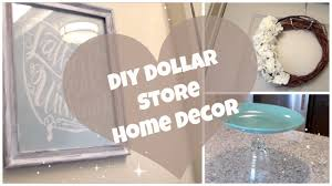 diy dollar store home decor cake stand summer wreath u0026 wall