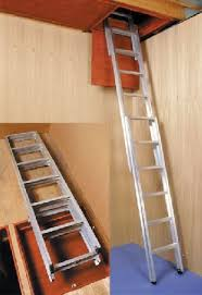 loft ladders for all attic hatch sizes from ladder sales direct