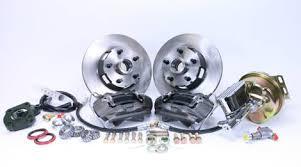 1966 mustang disc brakes 1964 1965 1966 mustang power front disc brake kit