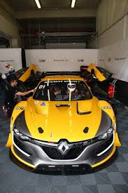 renault sport car renault sport r s 01 gets gt3 homologation 34 new photos