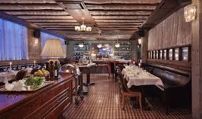 tavern restaurant at soho house chicago restaurant design