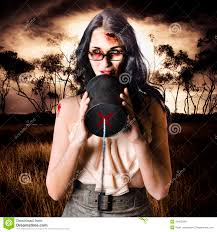 zombie woman phone stock photos images u0026 pictures 21 images