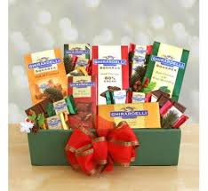 ghirardelli gift basket 143 best food gifts baskets images on food gifts
